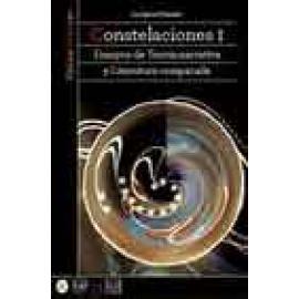 Constelaciones 1. Ensayos de teoría narrativa y literatura comparada - Imagen 1