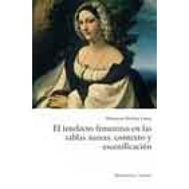 El intelecto femenino en las tablas áureas : contexto y escenificación - Imagen 1