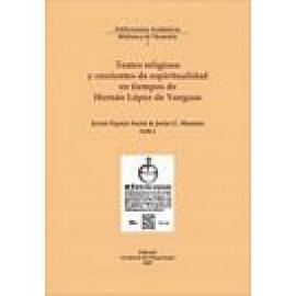 Teatro religioso y corrientes de espiritualidad en tiempos de Hernán López de Yanguas - Imagen 1