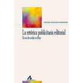 La retórica publicitaria editorial. El arte de vender un libro - Imagen 1