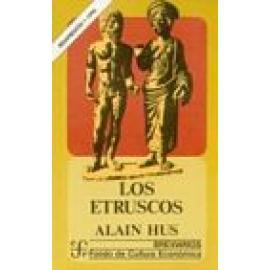 Los Etruscos - Imagen 1