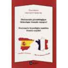 Dictionnaire phraséologique thématique français-espagnol. Diccionario fraseológico temático francés-español - Imagen 1