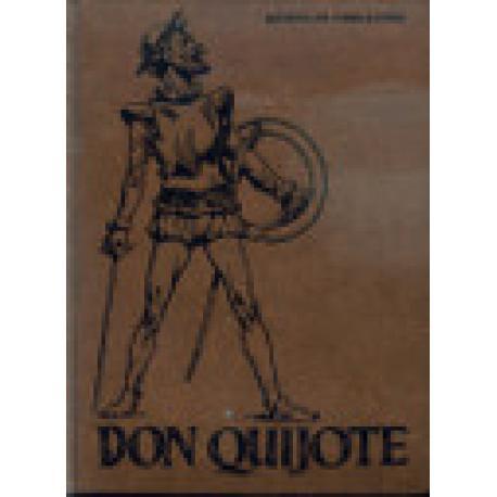 Don Quijote de la Mancha. Edición IV Centenario. ilustraciones de Gustavo Doré