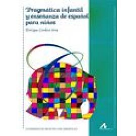 Pragmática infantil y enseñanza de español para niños - Imagen 1