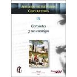 Cervantes y sus enemigos - Imagen 1