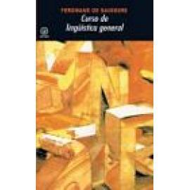 Curso de lingüística general - Imagen 1