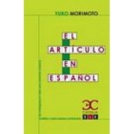 El artículo en español - Imagen 1