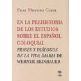 En la prehistoria de los estudios sobre el español coloquial - Imagen 1