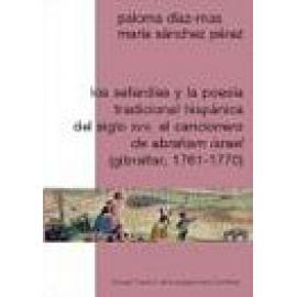 Los sefardíes y la poesía tradicional hispánica del siglo XVIII - Imagen 1