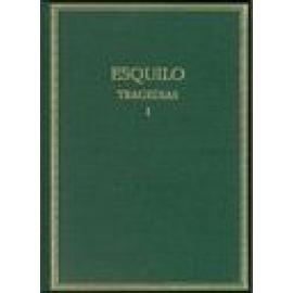 Tragedias. Vol. I: Los Persas - Imagen 1