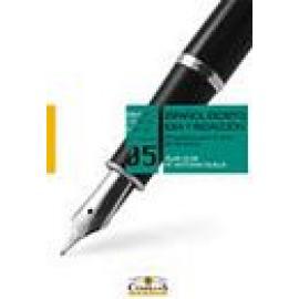 Español escrito (propuestas para el taller de escritura) - Imagen 1