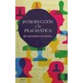 Introducción a la pragmática. NUEVA EDICIÓN - Imagen 1
