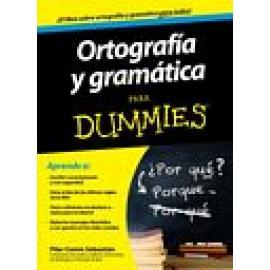 Ortografía y gramática para dummies - Imagen 1