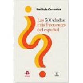 Las 500 dudas más frecuentes del español - Imagen 1