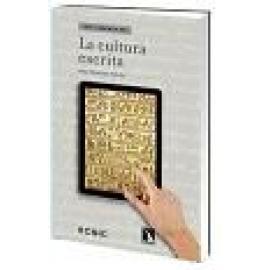 La cultura escrita - Imagen 1
