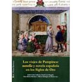 Los viajes de Pampinea: novella y novela española en los Siglos de Oro - Imagen 1