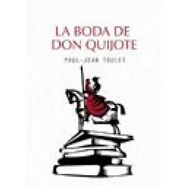 La boda de Don Quijote - Imagen 1