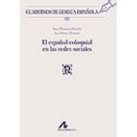 El español coloquial en las redes sociales - Imagen 1