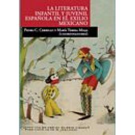 La literatura infantil y juvenil del exilio español en México - Imagen 1