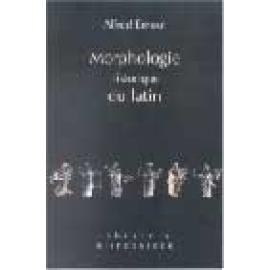 Morphologie historique du latin - Imagen 1