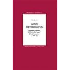 """Amor dethronatus: semántica y semiótica del """"daño"""" y del """"engaño"""". Libro de Buen Amor cc. 181-422. - Imagen 1"""