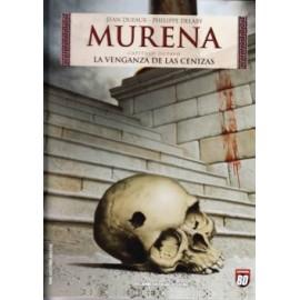 Murena. La venganza de las cenizas