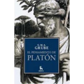 El pensamiento de Platón. - Imagen 1
