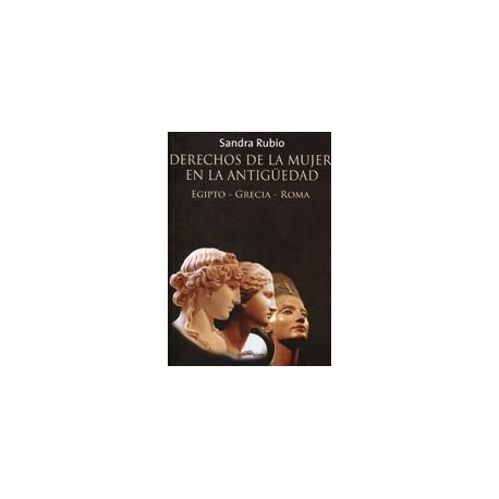 Derechos de la mujer en la Antigüedad. Egipto. Grecia. Roma