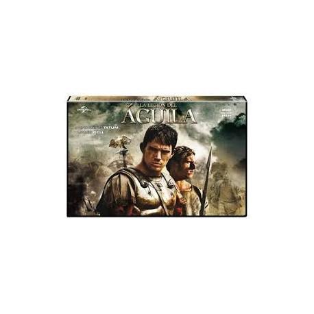 La legión del águila (DVD)