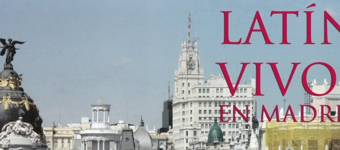 Latín vivo en Madrid